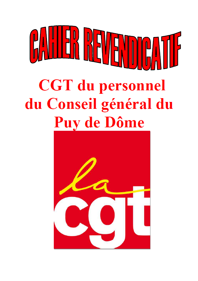 CAHIER 2014